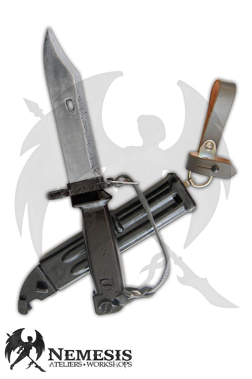 LARP airsoft dagger