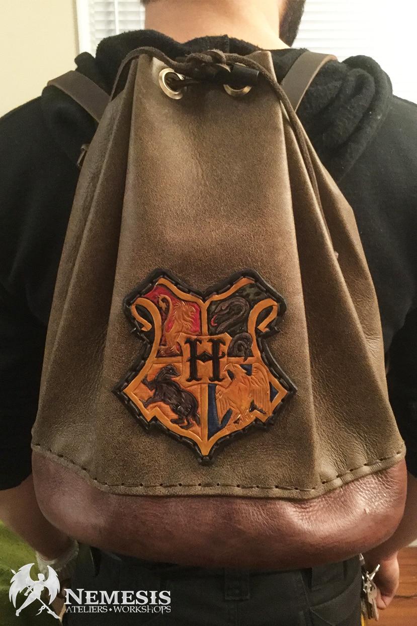 LARP shoulder bag harry potter